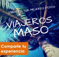 viajeros Maso - Comparte tu experiencia
