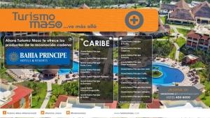 paquetes hoteles bahia principe hotels resorts 2016 caribe