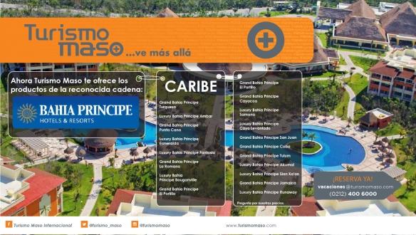 Hoteles Bahía Principe
