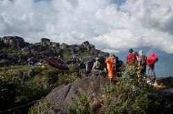 trabajos-cima-auyantepuy-venezuela
