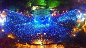 Anfiteatro Altos de Charvór i