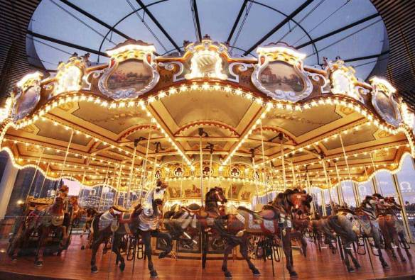 Jane´s Carousel