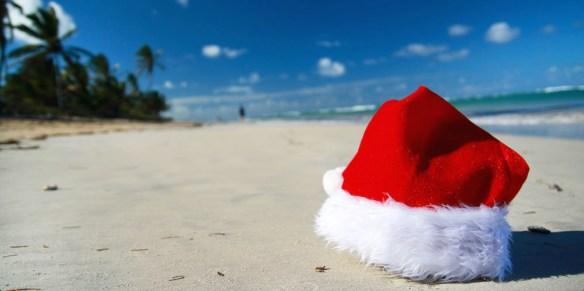 Navidad - Playa