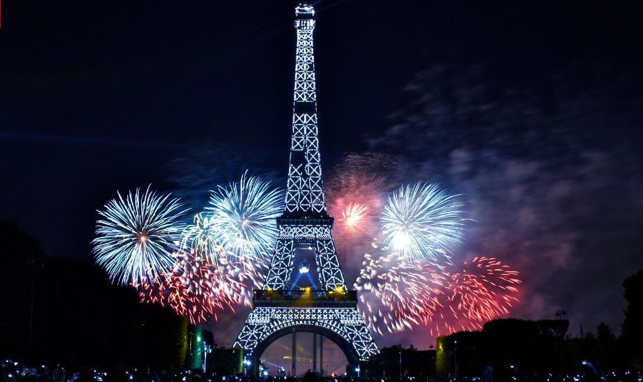 París - Torre Effei