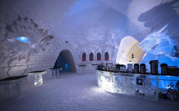 Bar ártico