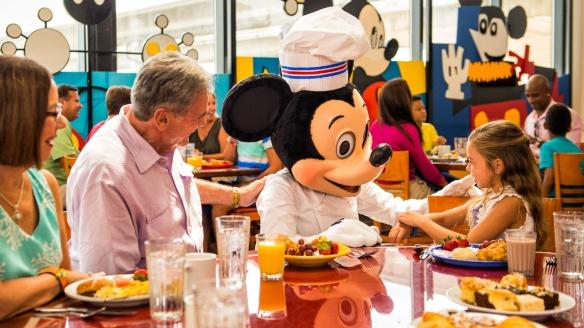 Walt Disney Wold