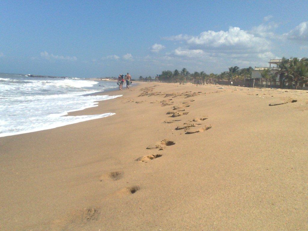 Playa El Hatillo - Anzoátegui