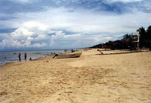 Playa Unare   - Anzoátegui