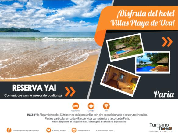 Villas Payas de Uva