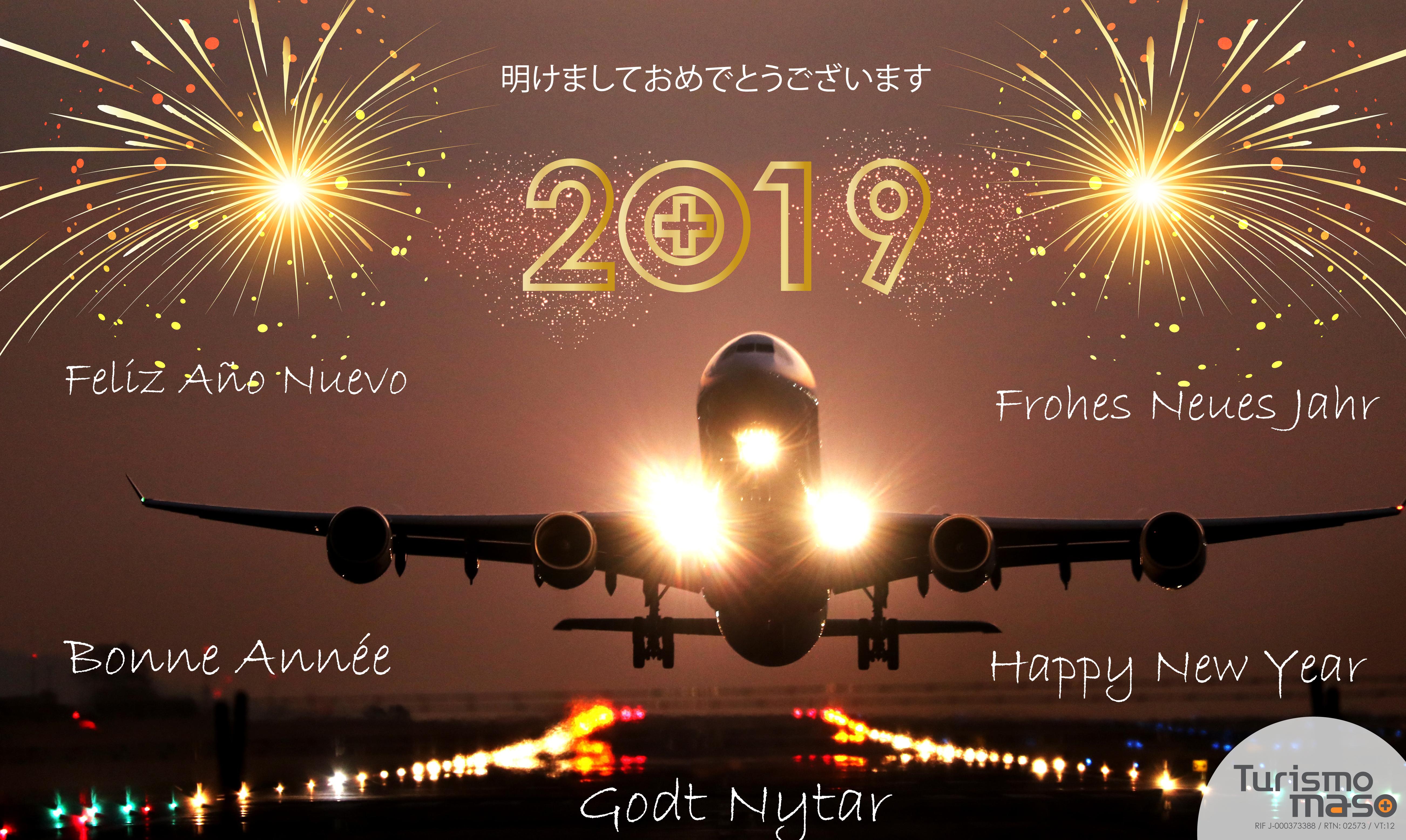 fin de ano 2019 turismo maso