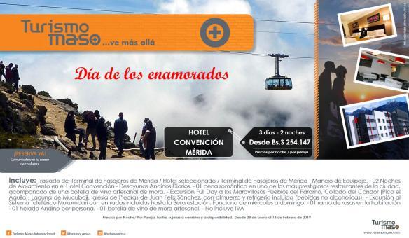 Mérida Hotel Convención