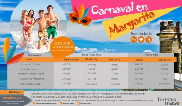 Flyer Modif carnavales