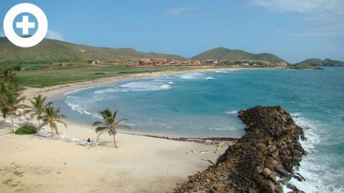 Playa Humo
