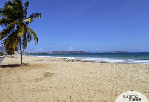 Playa Caracola