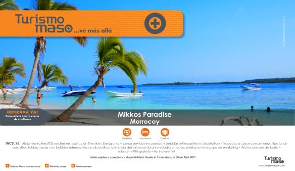 Mikkos paradise