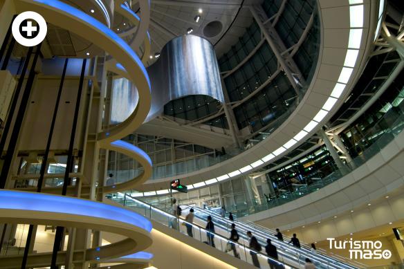 Aeropuerto Internacional de Tokio Haneda