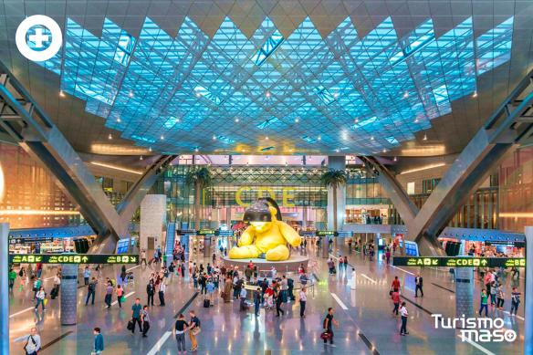 Aeropuerto Internacional Hamad