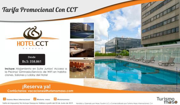 Caracas CCT